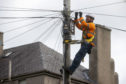 Kelty and Kincardine are next on Openreach's list.