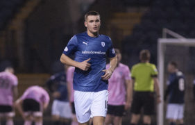 Raith Rovers defender David McKay has surgery to fix ligament damage