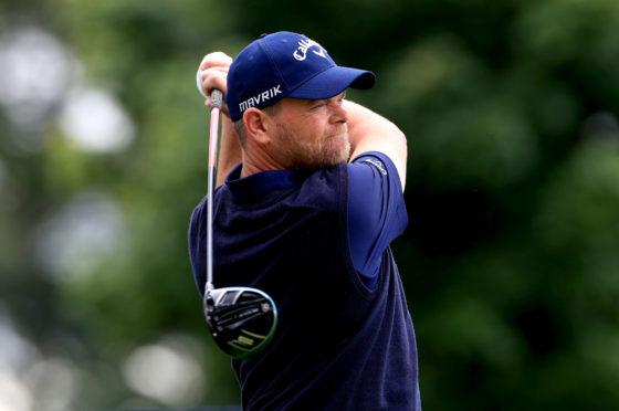 Scotland's David Drysdale hits 500 European Tour events this week.