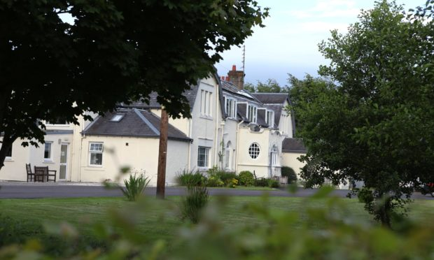 Northlands Care Home, Blairgowrie
