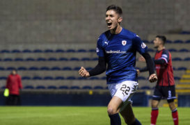 Teenage striker Kieron Bowie's move to English Championship side Fulham has landed Raith Rovers a six-figure windfall