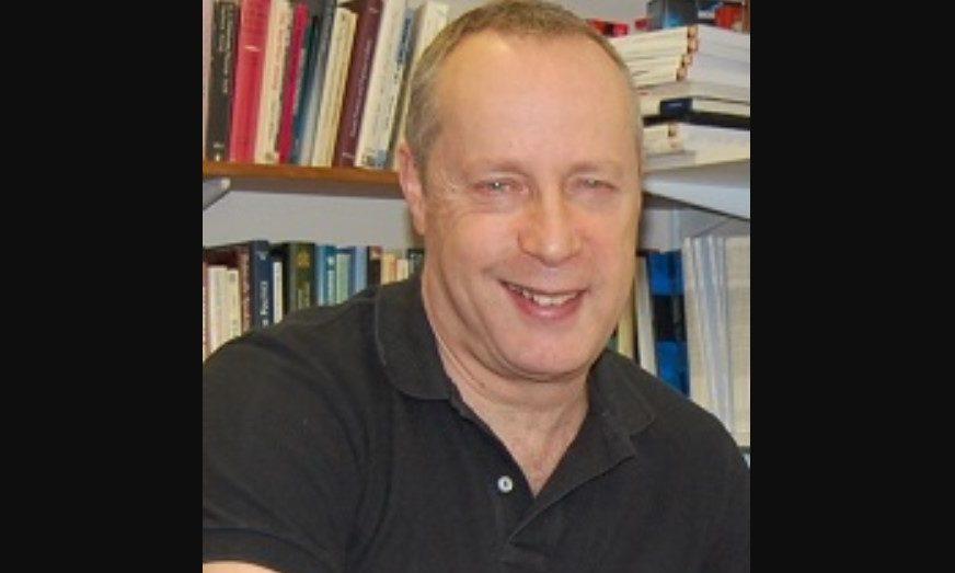 Stephen Reicher