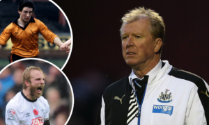 From Ralph Milne to Johnny Russell, Steve McClaren's Dundee United connections revealed