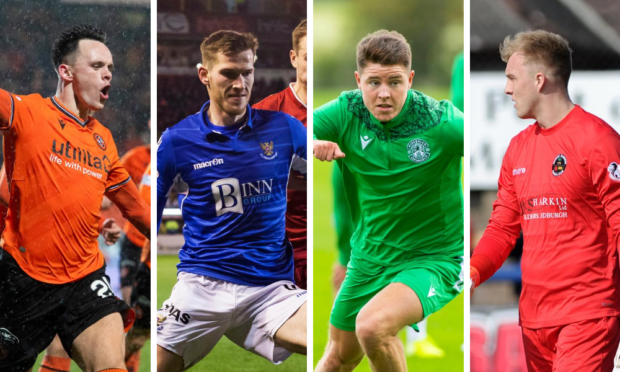 Lawrence Shankland, Jamie McCart, Kevin Nisbet and Robby McCrorie have been tipped to shine by our writers