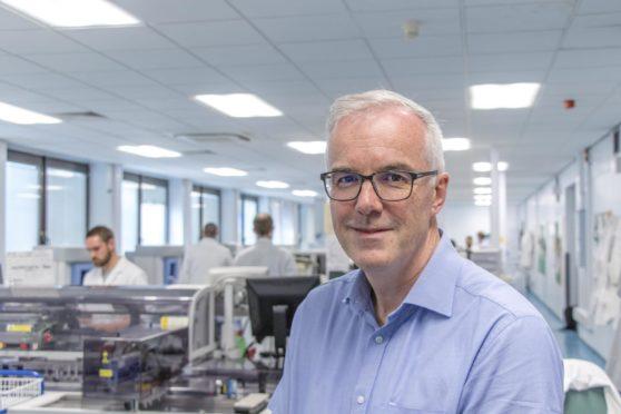 Professor John Dillon.