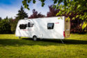 Motorhomes can now park overnight at some forest carparks.