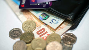 The report identified £15 million in potential fraud and errors.