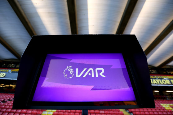 VAR has caused controversy in the English Premier League