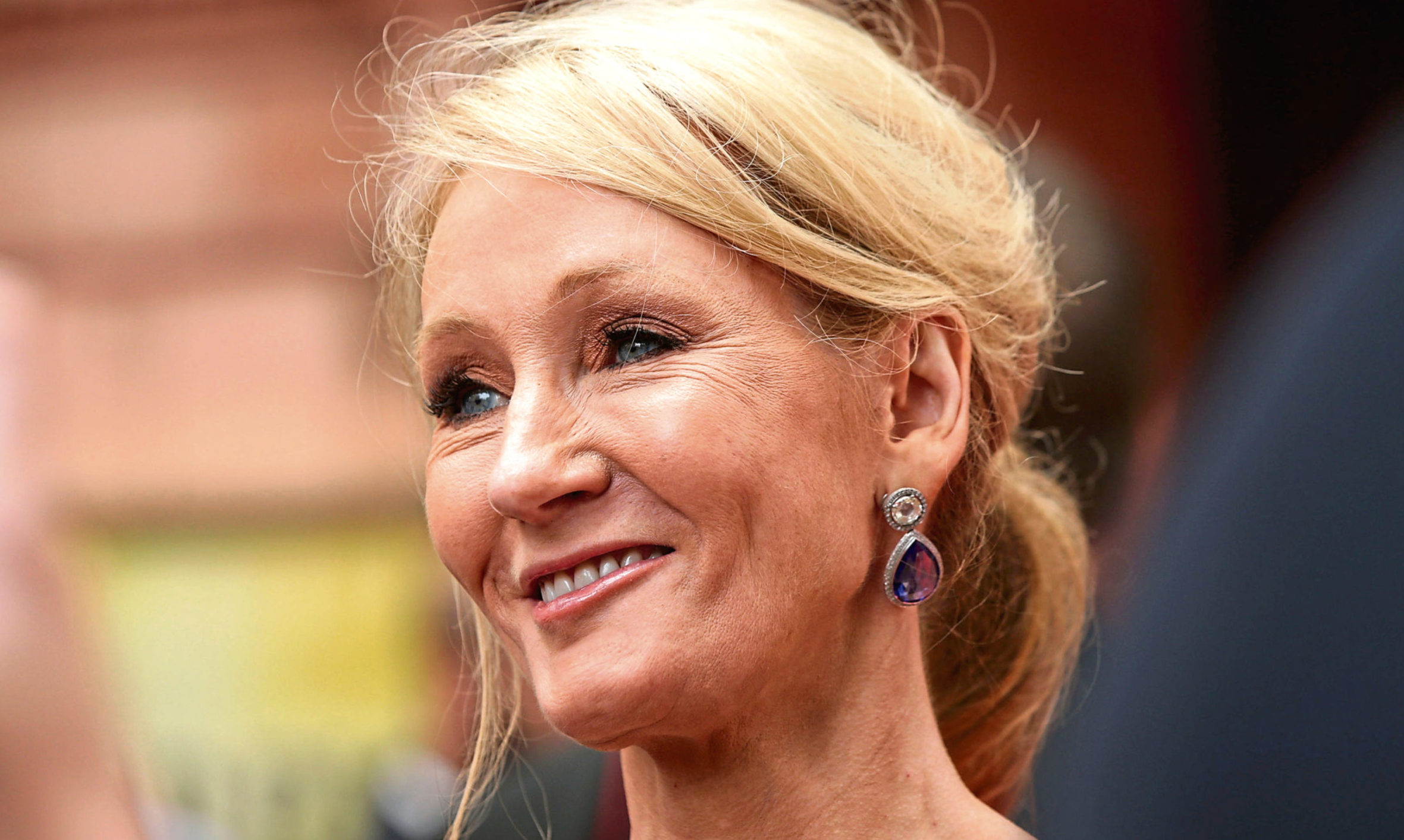 JK Rowling's comments on transgender rights could be classified as a hate crime, Jenny Hjul argues.