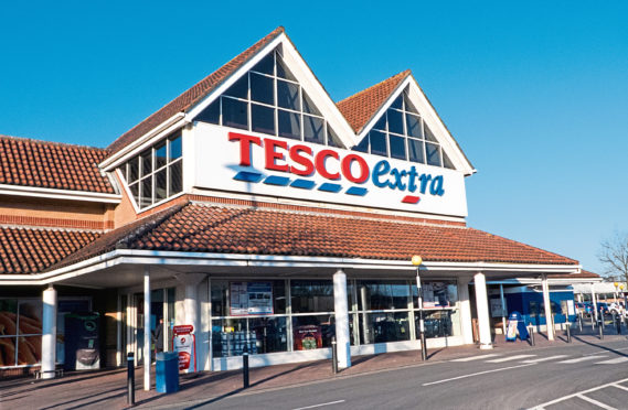Tesco is being urged by environmental campaigners to do a little extra when it comes to helping save the Amazon.