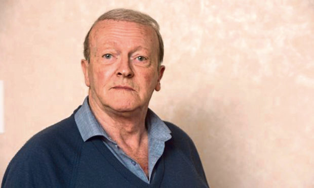 Dave Finlay, 70.