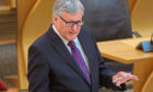Fergus Ewing has made Scotland's position clear.