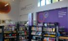 Breadalbane Library is one of three more in Perth and Kinross to reopen.