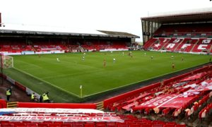 SEAN HAMILTON: Behaviour of 'Aberdeen eight' is beyond comprehension – and they're lucky St Johnstone have reacted with dignity over weekend postponement