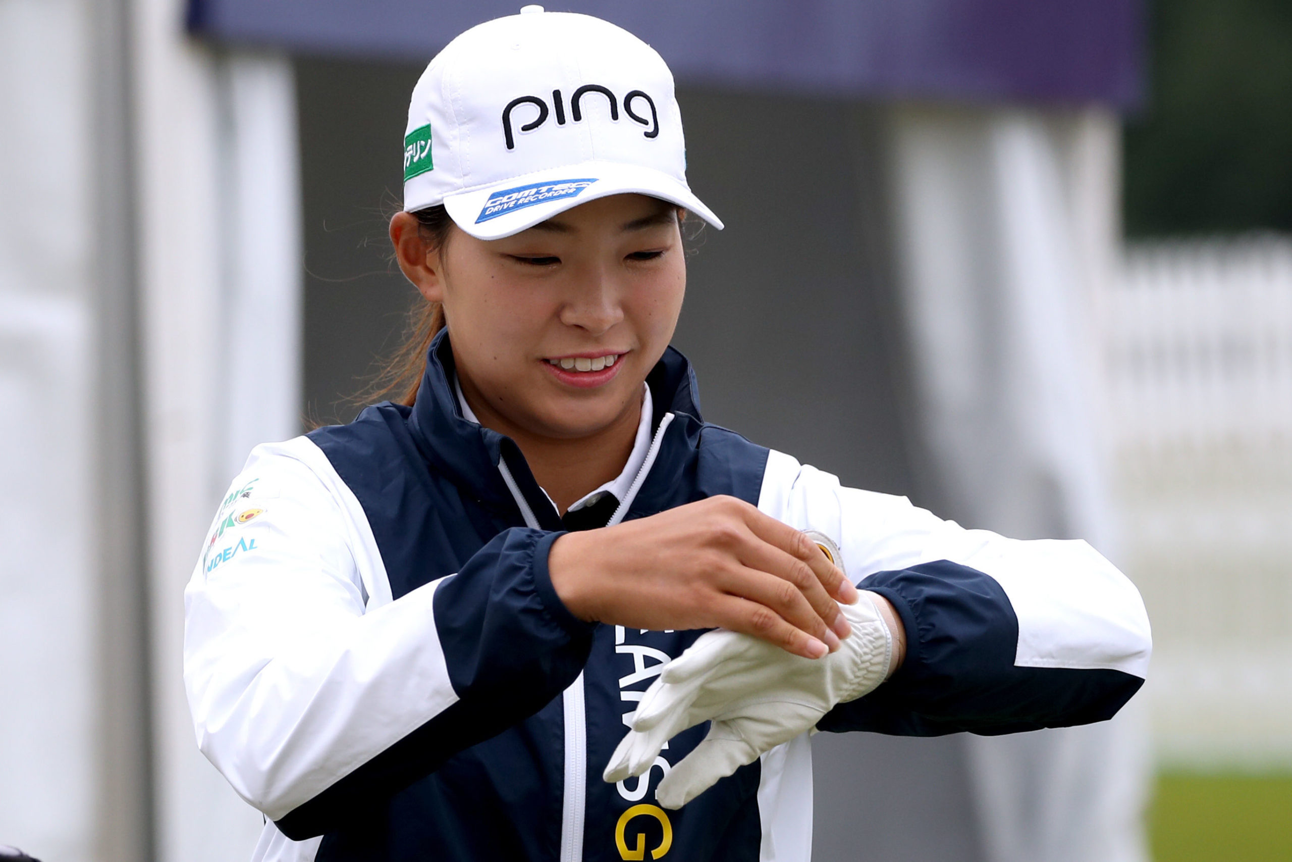 Japan's Hinako Shibuno became a superstar overnight in her homeland after winning the Women's Open.