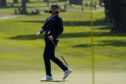 Tommy Fleetwood moved into contention two shots off the lead at the PGA.