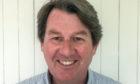 Graham Hall of Genista Energy