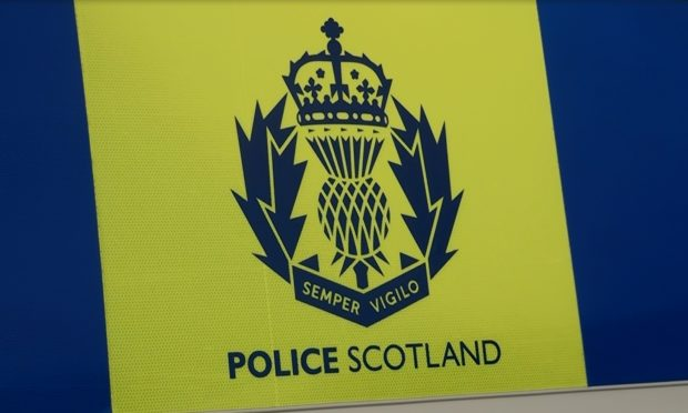 Figures released by Police Scotland show a worrying spike in domestic abuse reports
