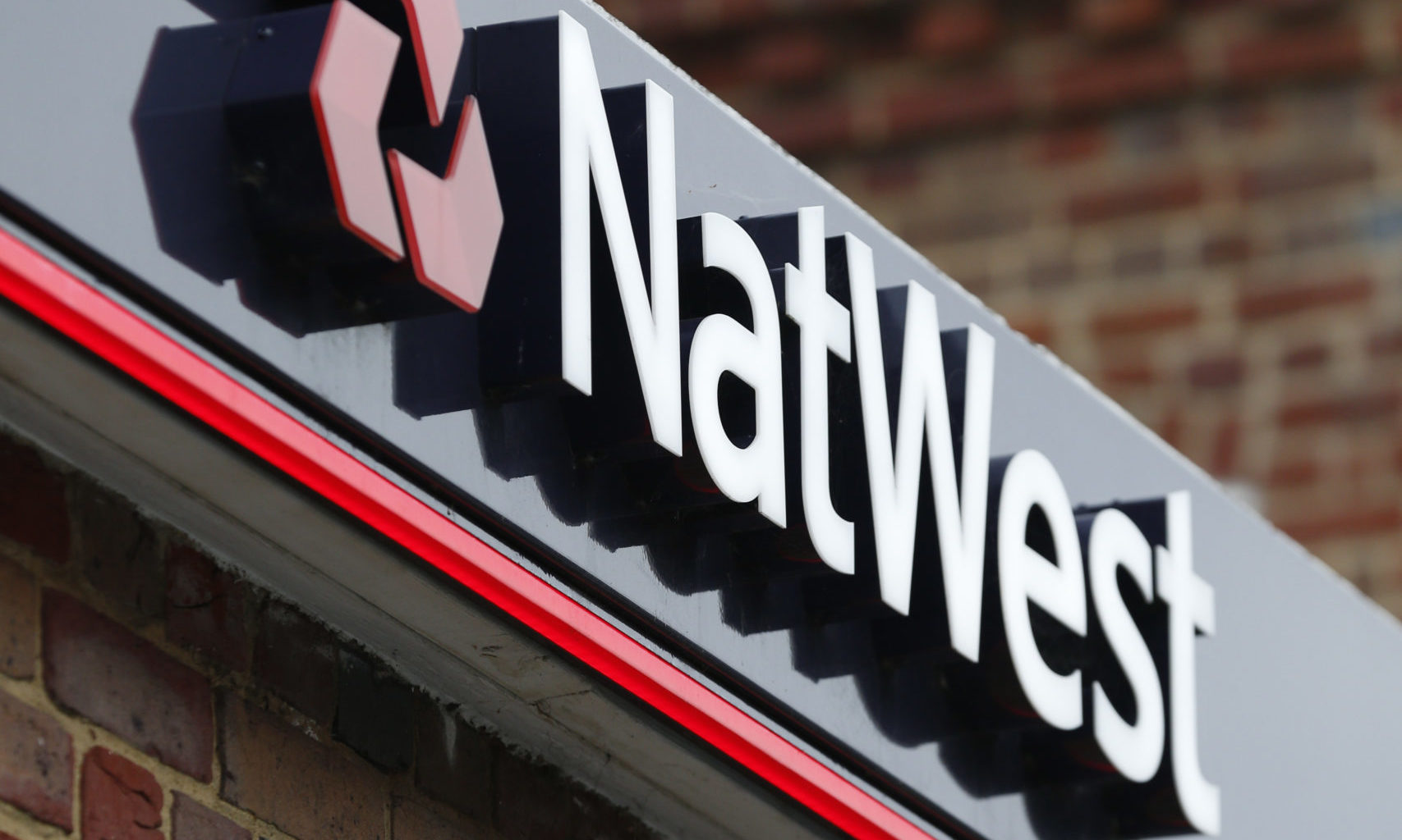 A National Westminster Bank branch (NatWest).