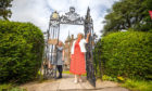 The Black Watch Castle and Museum team members Leanor Blackhall and Anne Kinnes are over the moon with the funding boost.