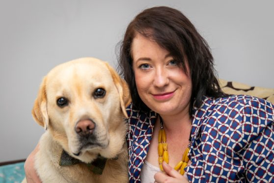 Fife dog owner's last ditch appeal to secure life-changing ...