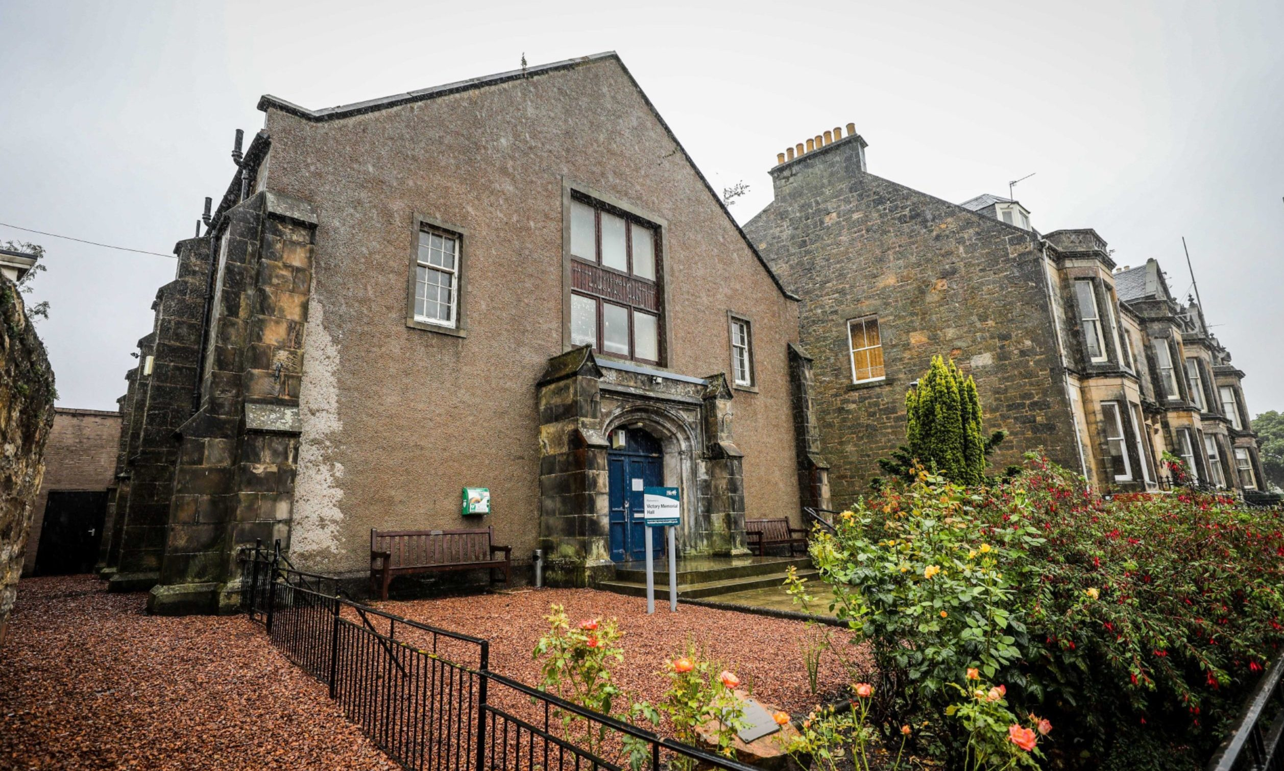 St Andrews has been named as the first location for a walk-in test centre in Scotland.