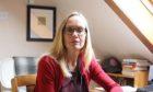 Vivienne Sutherland, Fife Council principal psychologist.