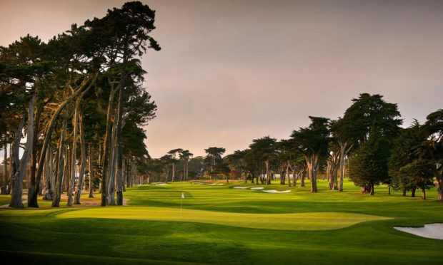 TPC Harding Park in San Francisco is a resplendent golf course dating back to the 1920s. It was designed and brought to fruition by William Watson from Kemback near Cupar.