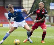 Supersub Stevie May secures dominant St Johnstone deserved 1-0 win against St Mirren