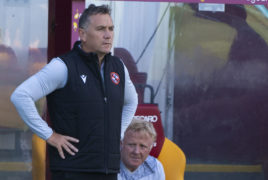 PODCAST: Micky Mellon masterclass points to exciting future at Dundee United and St Johnstone get forgotten in Covid-19 chaos