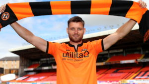 Dundee United's Ryan Edwards says Scottish football is 'underrated' and reveals he nearly joined Kilmarnock three years ago