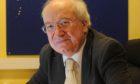 Disabilities Fife chairman, Charles Litster.
