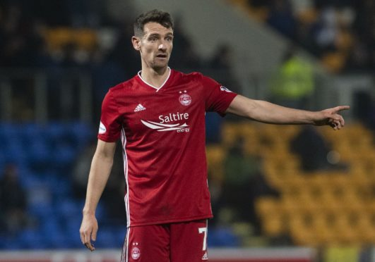 Bryson's move to Aberdeen didn't work out and he's now signed a one-year deal with Saints.
