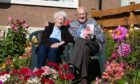 Brechin couple William and Dorothy Galt have celebrated their platinum wedding anniversary.