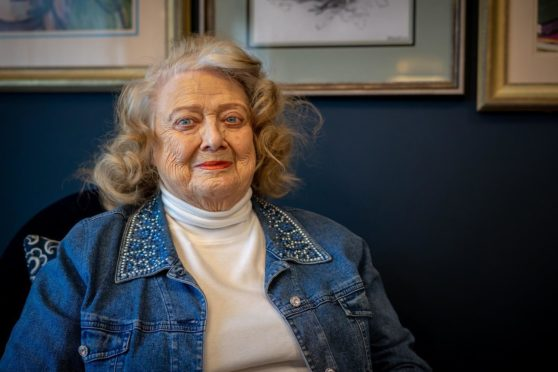Dorothy McDermont, 92