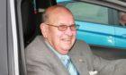 Arbroath businessman and Rotarian Bill Lakie.