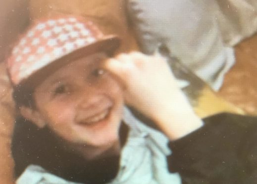 Chloe Whyte was last seen close to the Promenade area of Leven.