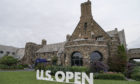 Winged Foot in New York is hosting the US Open this week.