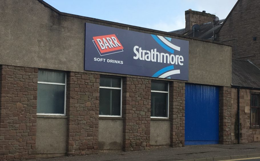 Job losses confirmed at one of Forfar's largest employers