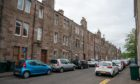 Inchaffrey Street in Perth.