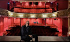 Jim Mackintosh at Perth Theatre