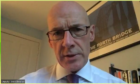 John Swinney took part in an Q&A with the National Parent Forum of Scotland.