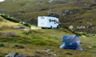 "Mark Ruskell MSP has called on greater action on ""dirty campers""."