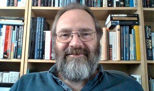 Rob McInroy