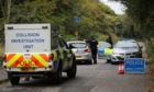 Investigating officers have told families the search could now continue into next week.