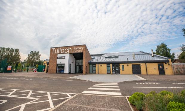 Tulloch After School Club was labelled weak by inspectors.