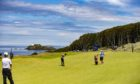 The Scottish Open has become one of golf's best brands under the current partnership.