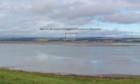 The solar farm would sit north of Montrose Basin.