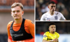 Luke Bolton hailed Phil Foden and Jadon Sancho.