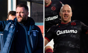 James McPake says Dundee will have to get 'creative' if they are to seal a deal for former Liverpool and Scotland star Charlie Adam